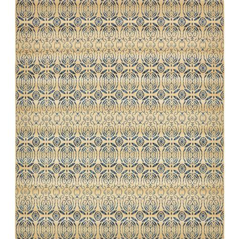Outdoor Rug 10 X 12 by Unique Loom Outdoor Modern Beige 10 X 12 Rug 3138542