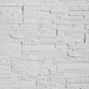 Brique De Parement Blanche : plaquette de parement bricostone blanc batidrive balan ~ Dailycaller-alerts.com Idées de Décoration