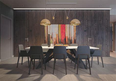 Sala Da Pranzo Moderne by 30 Idee Per Arredare Una Sala Da Pranzo Moderna