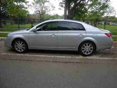 2006 Toyota Avalon For Sale by Sell Used Size 2006 Toyota Avalon Limited In Great