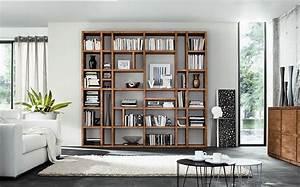 Bücherregal Modernes Design : design regal trends 2015 aus italien ~ Sanjose-hotels-ca.com Haus und Dekorationen