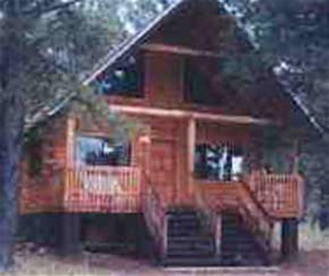 arizona lake cabin rentals alpine vacation rental property 1042 arizona cabin