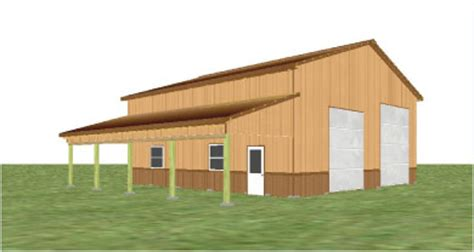 delightful 30x40 garage package pole barn kits 30x40 studio design gallery best design