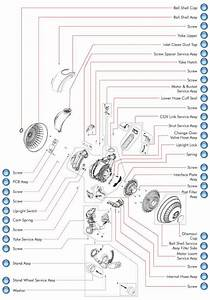Dyson Dc41 Lower Duct Parts