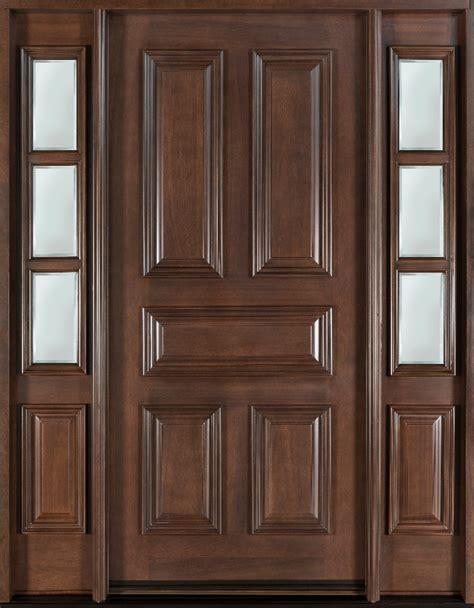 doors for builders custom mahogany doors custom wood doors doors for