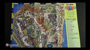 Point Filigrane 2016 : cedar point printed park map 2016 youtube ~ Medecine-chirurgie-esthetiques.com Avis de Voitures