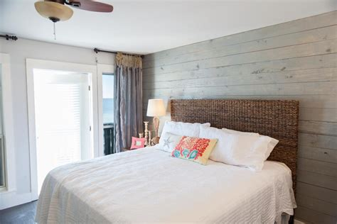 beach house bedroom furniture rustic chic master bedroom renovation from hgtv s 14107