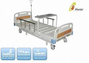 Aluminum Guardrail Hospital Furniture Medical Hospital