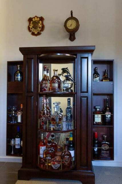 Bar Cabinet Sydney by Hide A Bar Wine Bar Cabinet Other Kitchen Dining