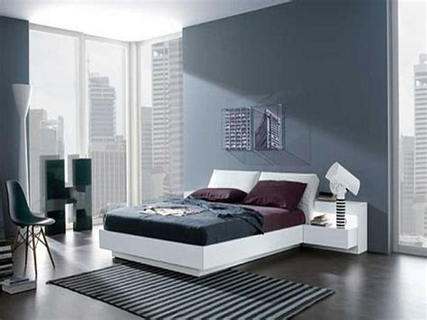 modern colour schemes  bedrooms modern bedroom paint