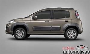 Fiat Uno 2020  Pre U00e7o  Consumo  Motor  Revis U00e3o  Vers U00f5es  Em