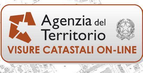 Visure Catastali Gratis Per Codice Fiscale by Catasto Pra Agenzia Delle Entrate La Tua Visura Gratis