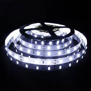 5m 300 Led Strip Light 3528 5050 5630 Smd 12v Led Flexible
