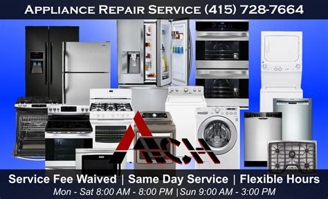l repair san francisco atech appliance technician repair service san francisco