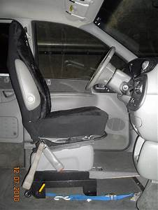 Plymouth Grand Voyager Project
