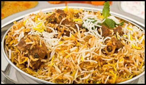 Best Chicken Biryani In Delhi  Chicken Biryani