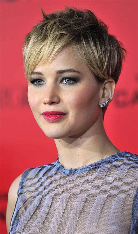 Choppy Pixie Hairstyles by 20 Choppy Hairstyles To Try Out Today
