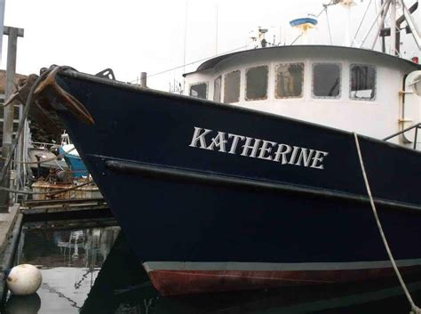 Free Used Boat History Report by 1978 Commercial Fishing Boat With Permits Power Boat For