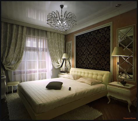 bedroom interior  doubleagent  deviantart