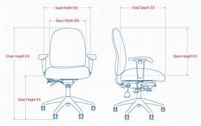Ergonomic Office Chair Dimensions by 33 Y22P91A8 Office Star White Vinyl Ergonomic Executive Office Chair Leat