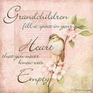 GP QUOTES | GRA... Nanny And Grandson Quotes