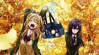 Citrus Wallpapers Anime Cave