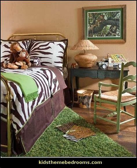 Safari Bedroom Ideas by Decorating Theme Bedrooms Maries Manor Safari