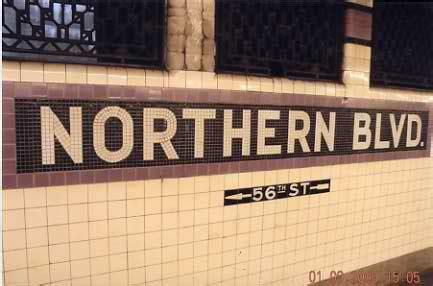 brodaway   subway sign errors