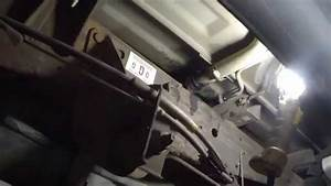 How To Replace Fuel Pump 2001 Ford F150