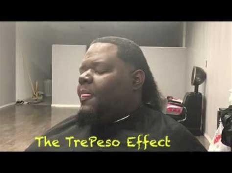barber tutorial big chop   dallas drop shagg