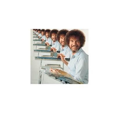 Ross Bob Self Portrait Bobross Wiki