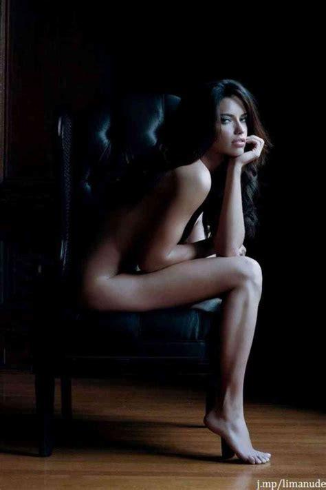 Adriana Lima Latest Nude Photos