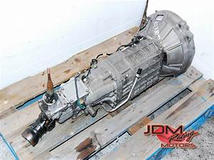 Saab Automatic Or 6 Speed Manual Transmission