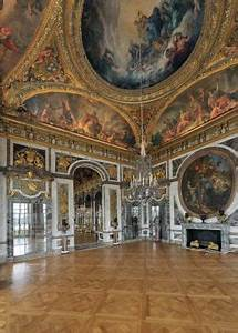 Renault Versailles : groupe renault sponsors the restoration of the peace room versailles ~ Gottalentnigeria.com Avis de Voitures