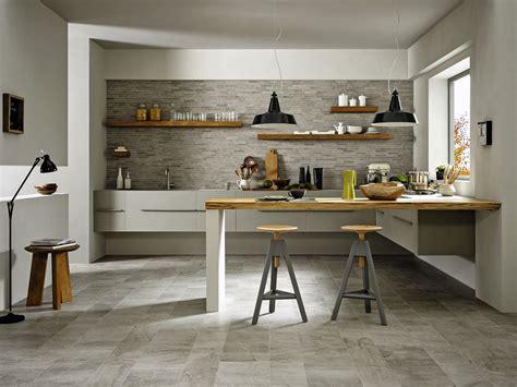 carrelage ciment cuisine carrelage cuisine mur carrelage metro dans une cuisine