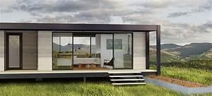 Top Prefab Homes Affordable Inspiring Design Ideas #6007