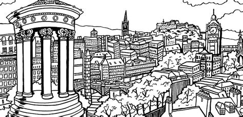 Eca-inspired Colouring Book Raises Thousands For Charity