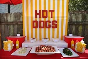 Hot Dog Stand : brilliant bash hot dog stand brilliant bash ~ Yasmunasinghe.com Haus und Dekorationen