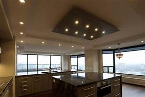 Pot lights are they right for every kitchen yorkville