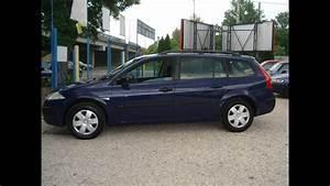 Renault Megane Grandtour 1 5 Dci