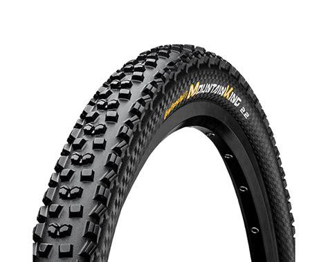 Continental Mountain King Mk2 Race Sport Folding Mtb Tyre