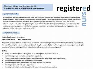 10 best nursing resume templates With best nursing resume templates