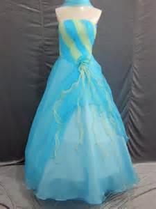 wedding dresses light blue big blue wedding dresses design with ribbon and pearl wedding dress