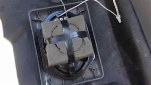 Ford Ranger Rear Speaker Install Run-through