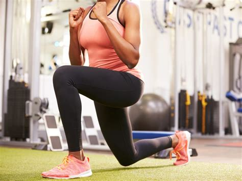 Why single-leg exercise is your best friend for fat