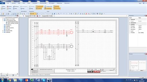 Electrical Cad Software Ige Xao