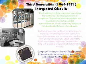 third generation 1964 1971 integrated circuits - 28 images ...