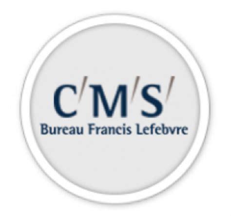 carrières juridiques com cms bureau francis lefebvre