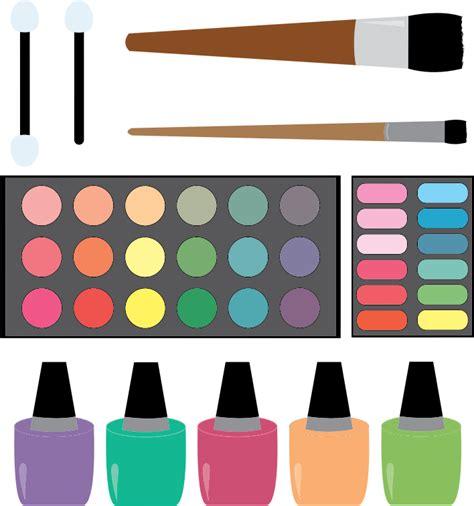 Makeup Clipart Clipart Makeup