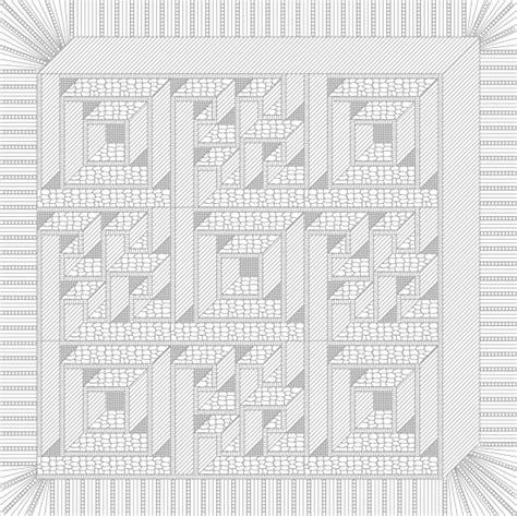 labyrinth quilt pattern free labyrinth quilt pattern pdf